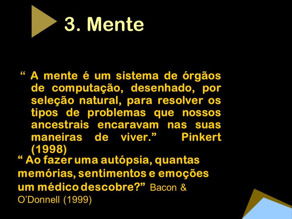 3. Mente