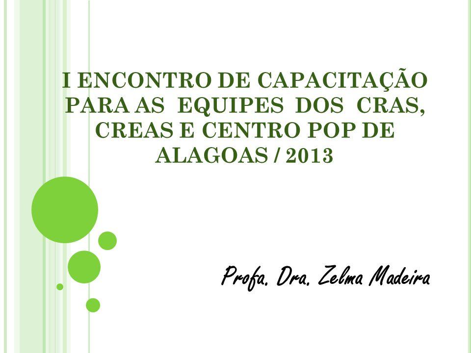 Profa. Dra. Zelma Madeira