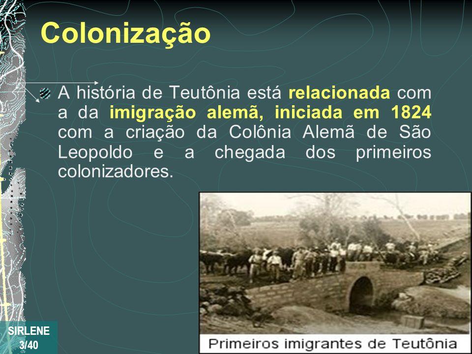 Colonização