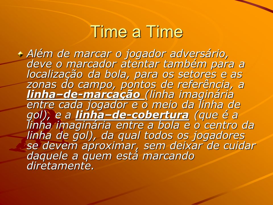 Time a Time