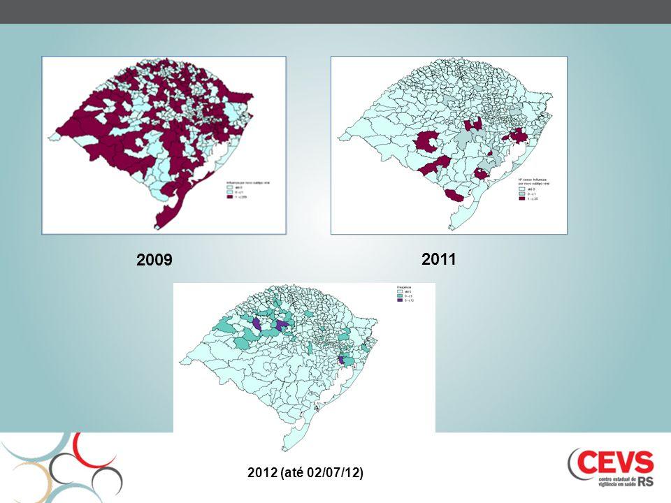 2009 2011 2012 (até 02/07/12)