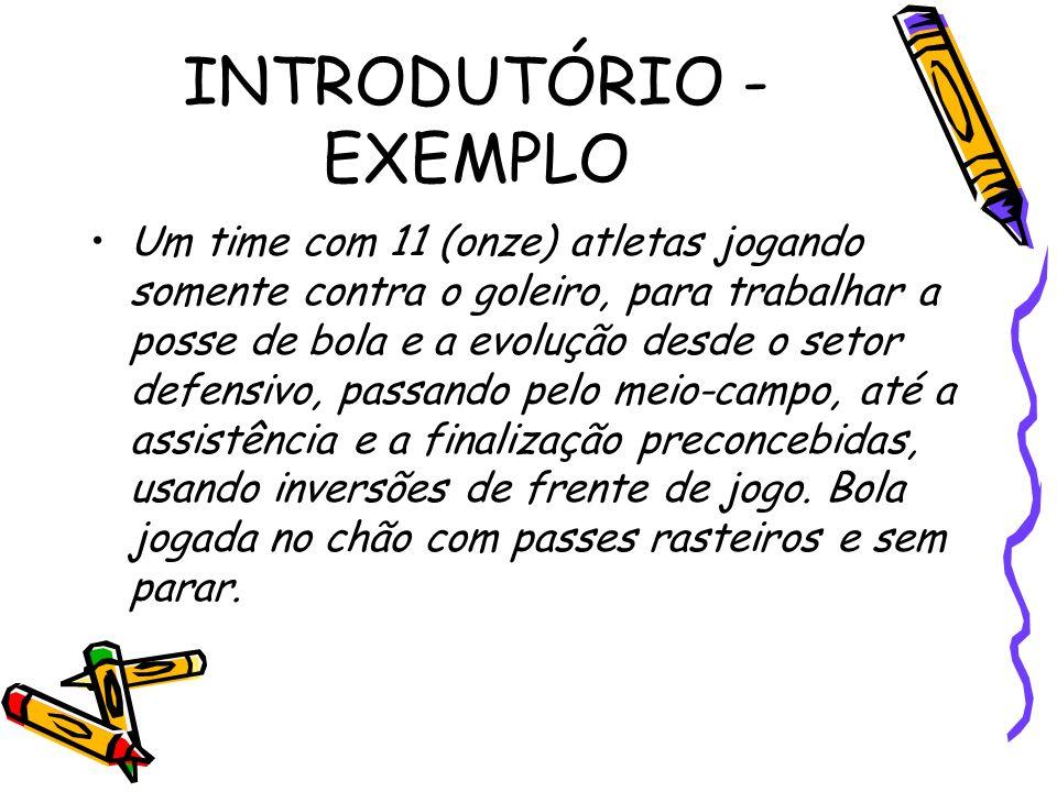 INTRODUTÓRIO - EXEMPLO