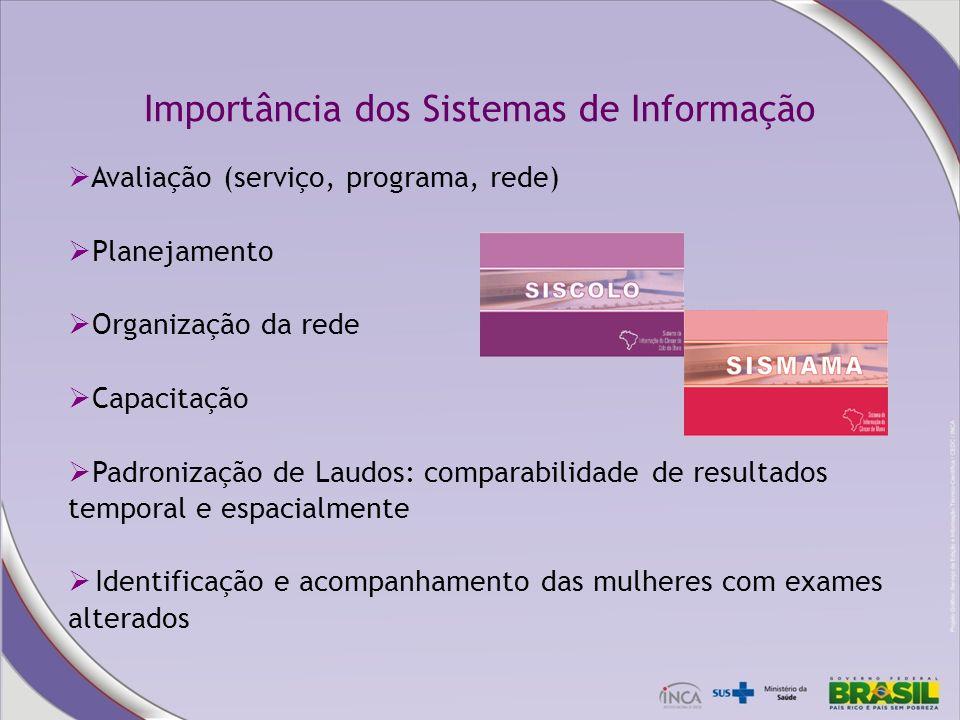 Importância dos Sistemas de Informação