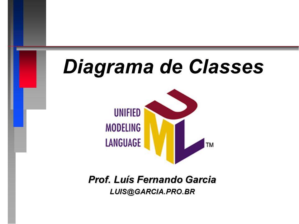 Prof. Luís Fernando Garcia LUIS@GARCIA.PRO.BR