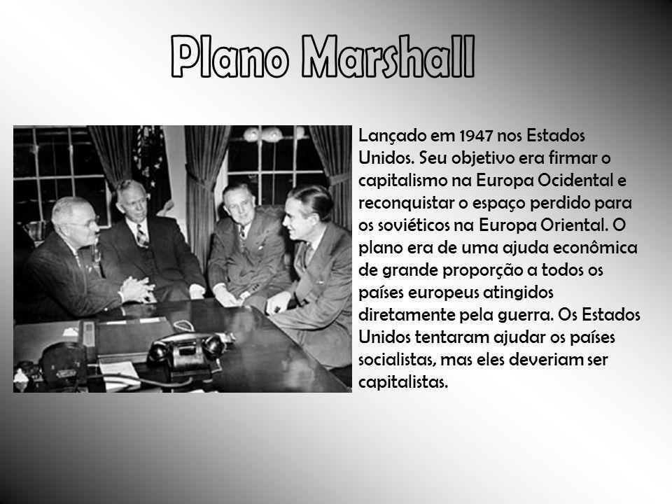 Plano Marshall