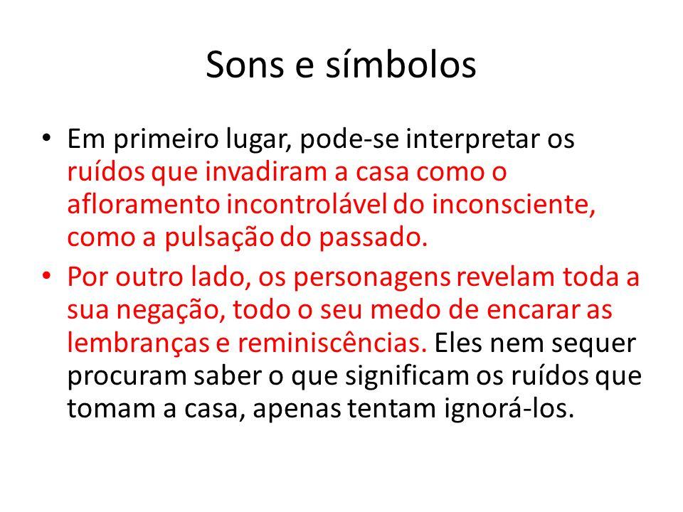 Sons e símbolos
