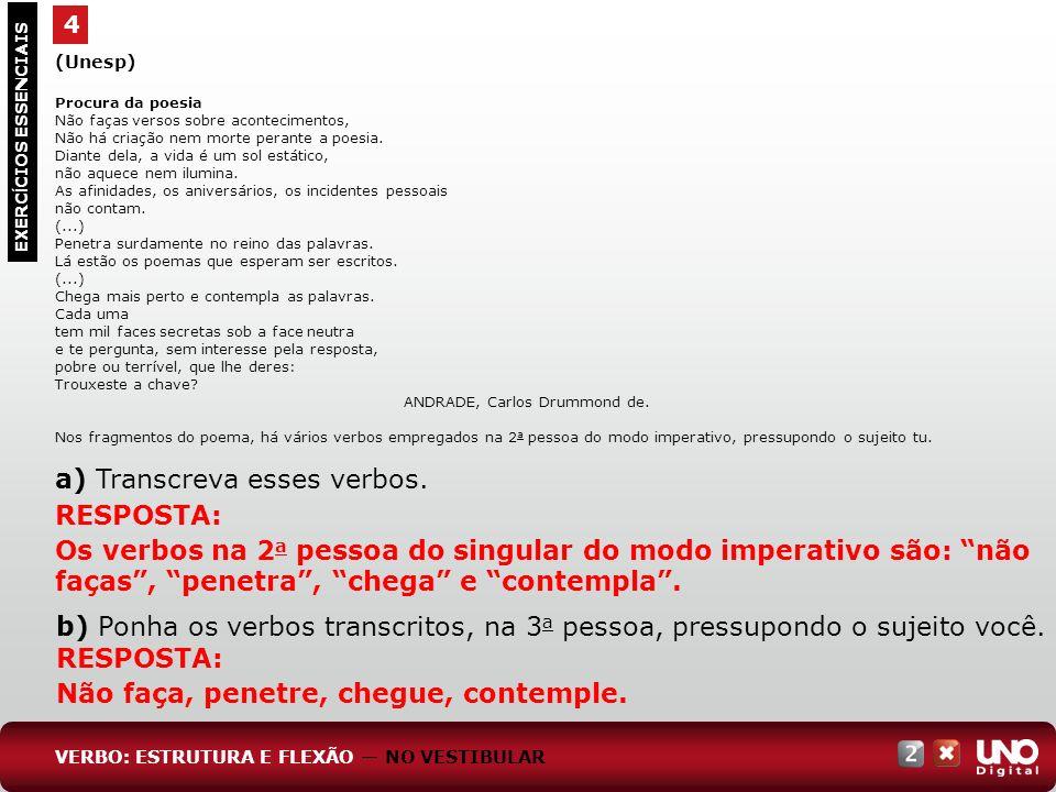 ANDRADE, Carlos Drummond de.
