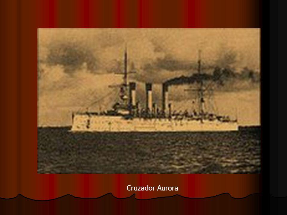 Cruzador Aurora