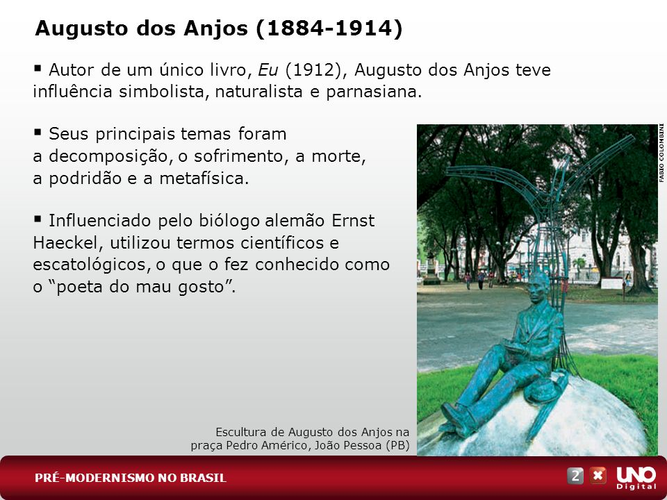 Lit-cad-2-top-2 – 3 Prova Augusto dos Anjos (1884-1914)