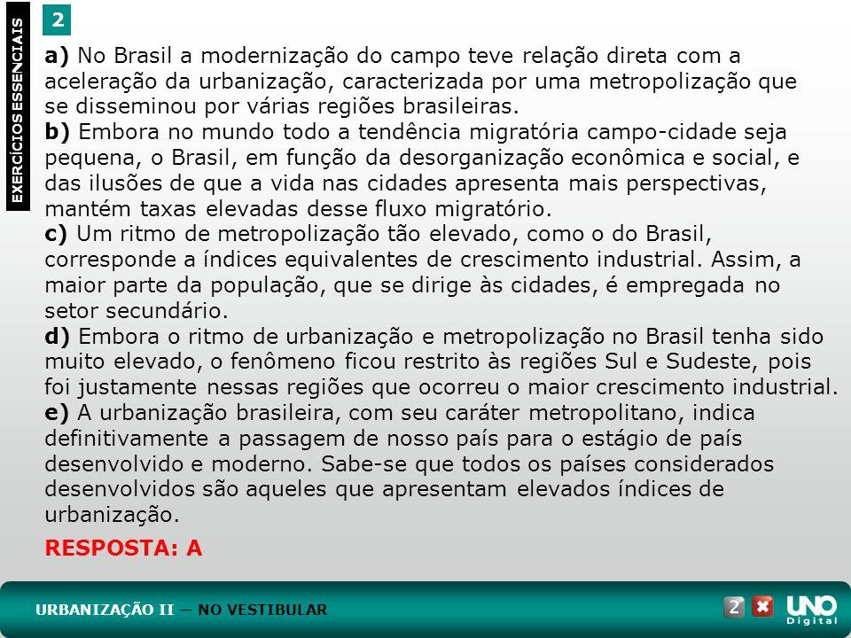 se disseminou por várias regiões brasileiras.
