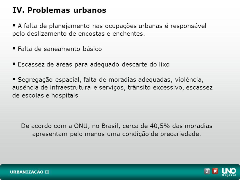Geo- cad-2-top-7 3 Prova IV. Problemas urbanos.