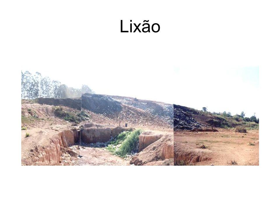 Lixão
