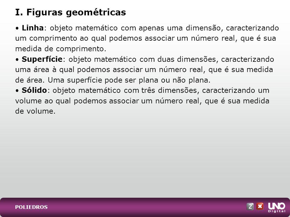 I. Figuras geométricas
