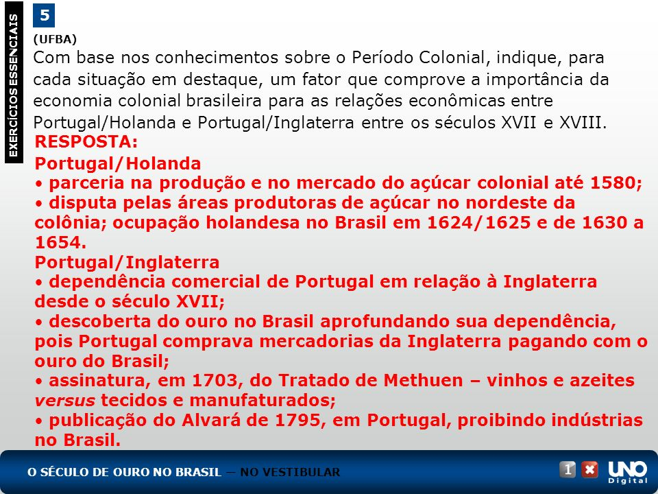 parceria na produção e no mercado do açúcar colonial até 1580;