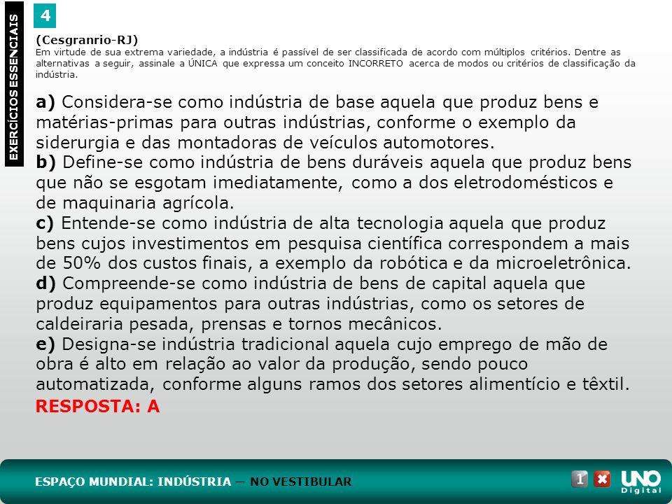 Geo-cad1-top-8 – 3 Prova 4. (Cesgranrio-RJ)
