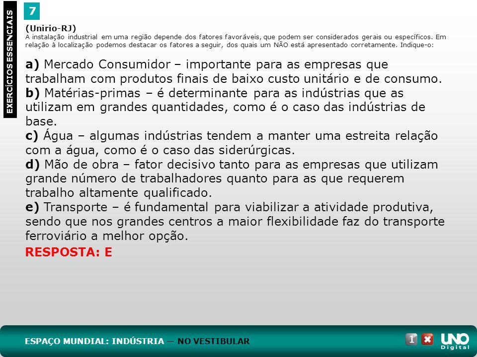 Geo-cad1-top-8 – 3 Prova 7. (Unirio-RJ)