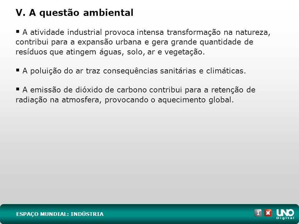 Geo-cad1-top-8 – 3 Prova V. A questão ambiental.