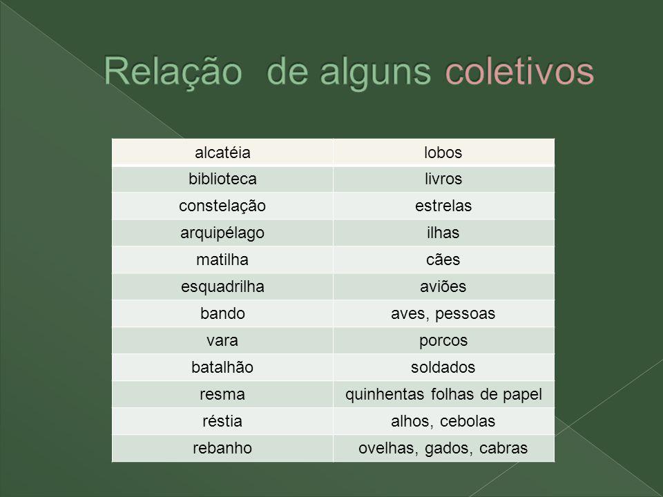 O que são substantivos concretos