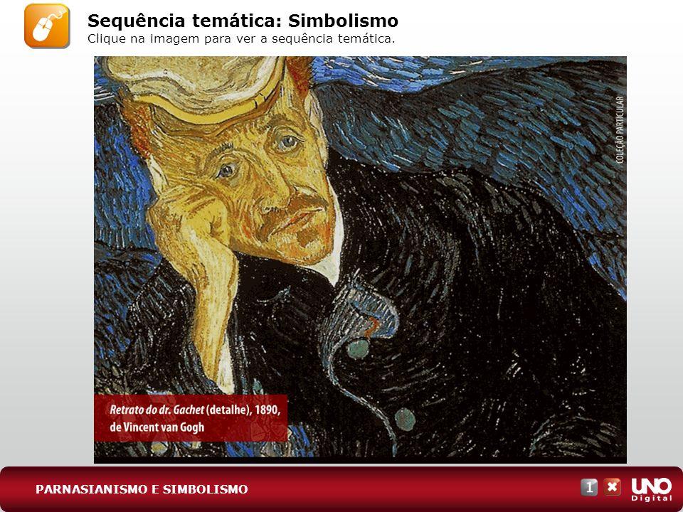 Sequência temática: Simbolismo