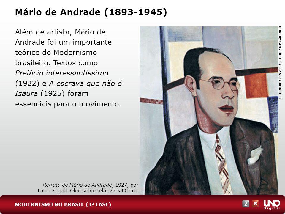 Lit-cad-2-top-3 – 3 Prova Mário de Andrade (1893-1945)