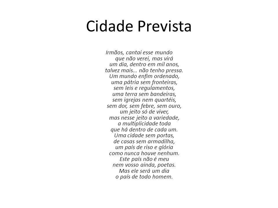 Cidade Prevista