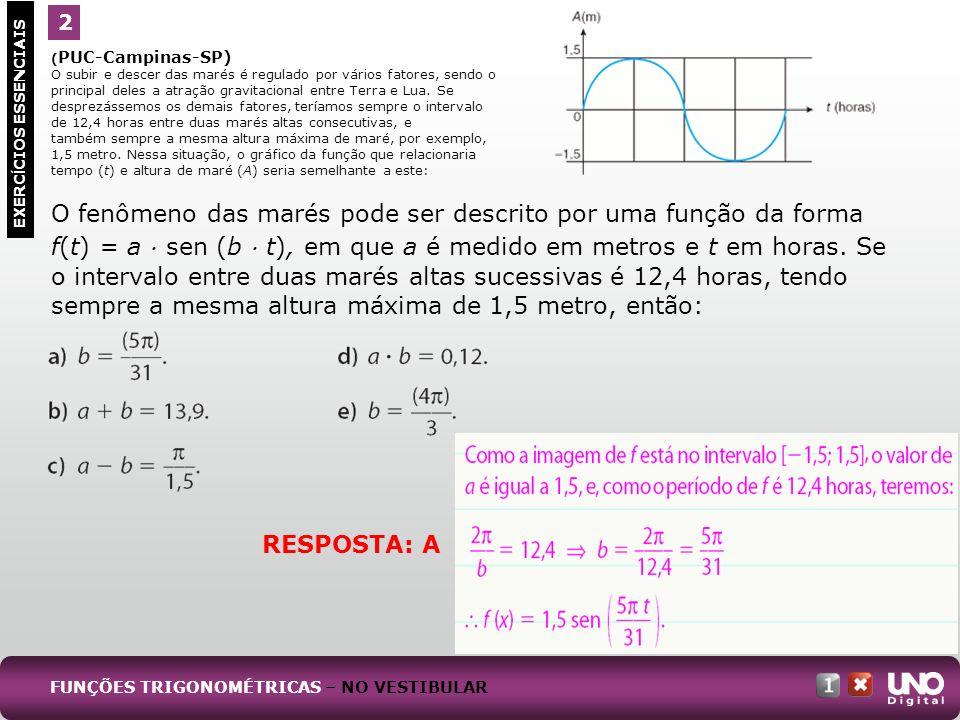 2(PUC-Campinas-SP)
