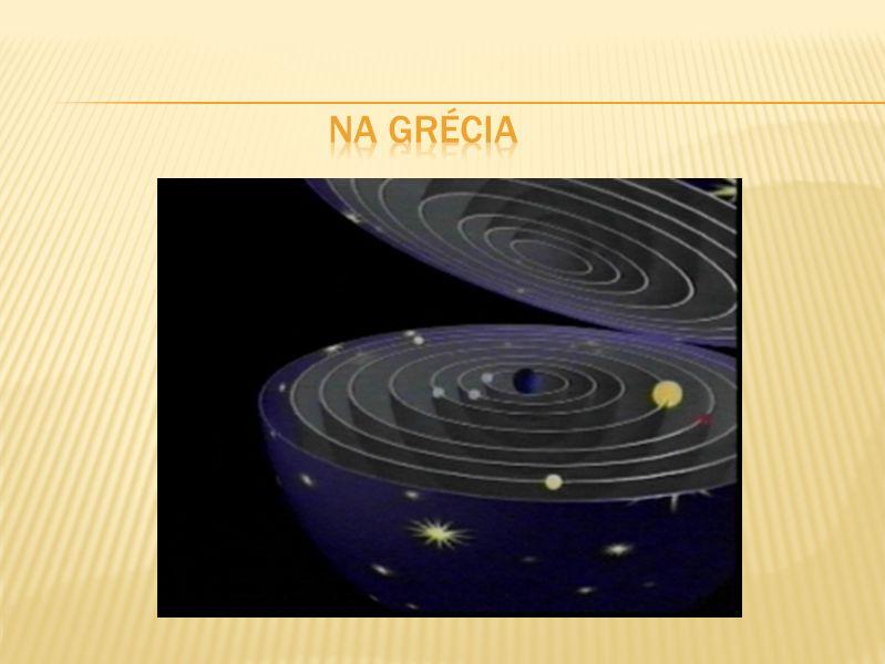 Na Grécia