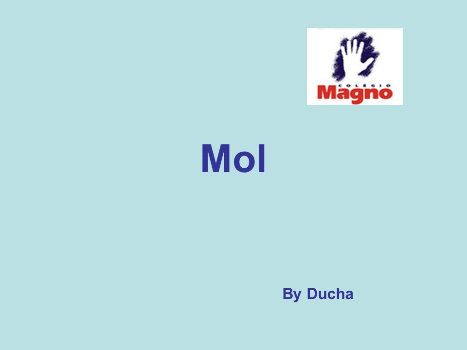 Mol By Ducha