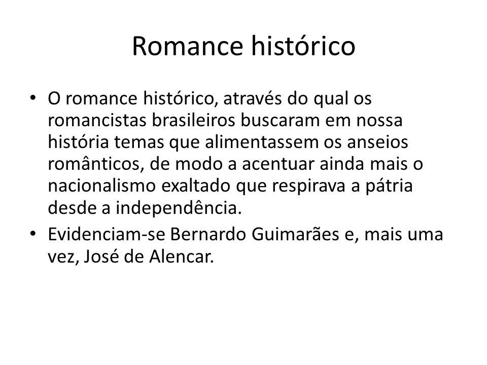 Romance histórico