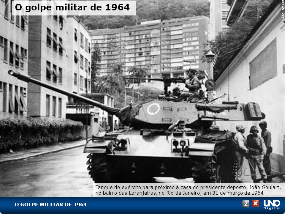 O golpe militar de 1964 His-cad-2-top-8 – 3 Prova