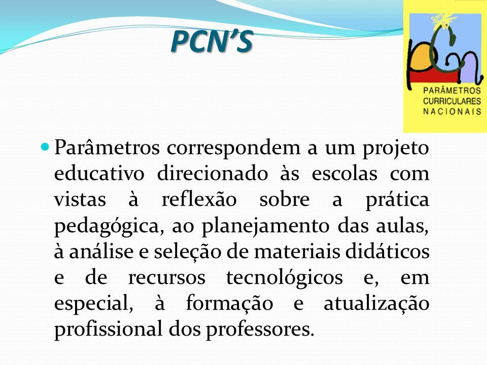 PCN'S