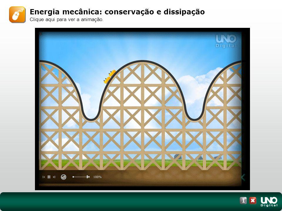 Fis-cad-1-top-4 – 3 Prova Energia mecânica: conservação e dissipação Clique aqui para ver a animação.
