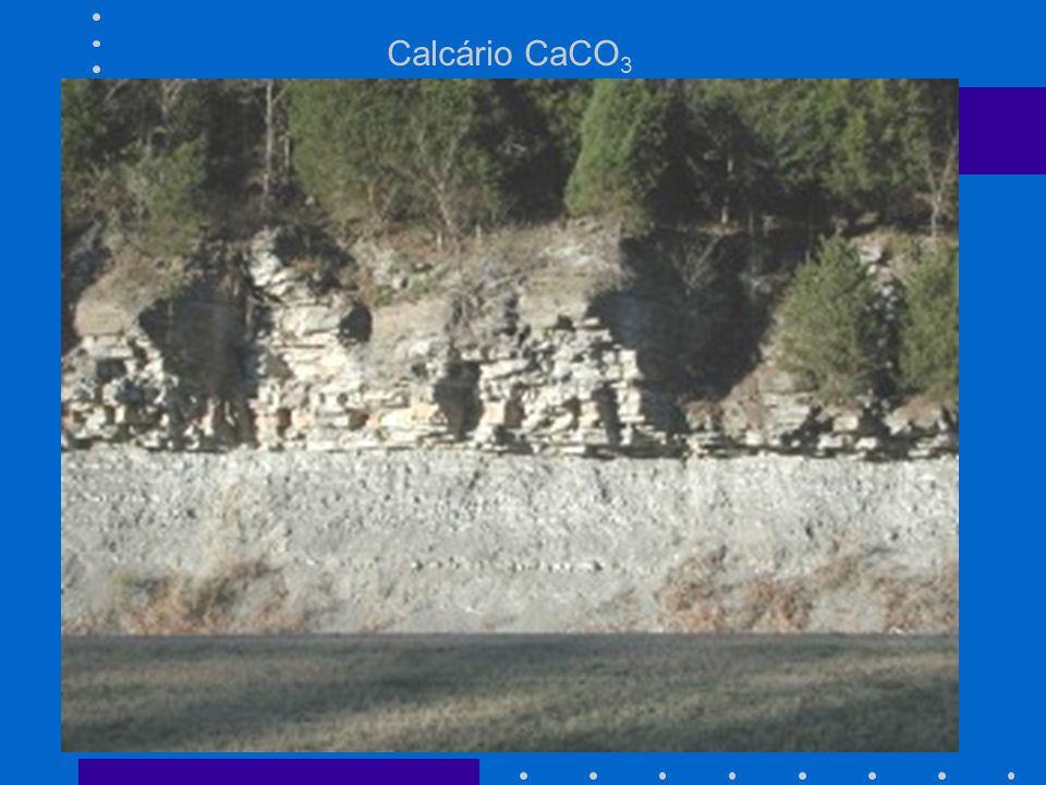 Calcário CaCO3