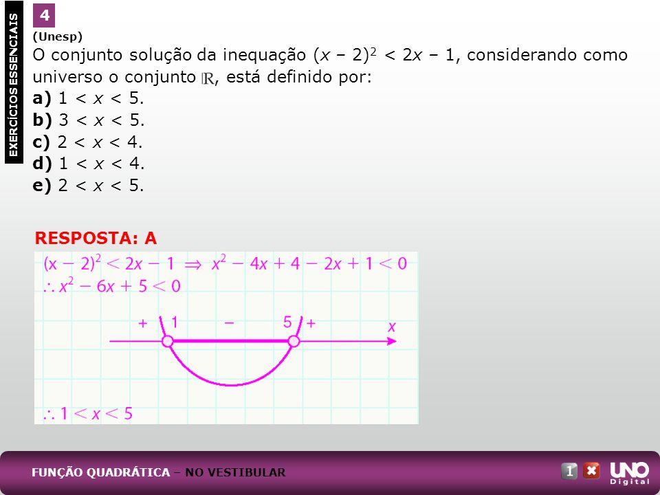 Mat-cad-1-top-3 – 3 prova 4. (Unesp)