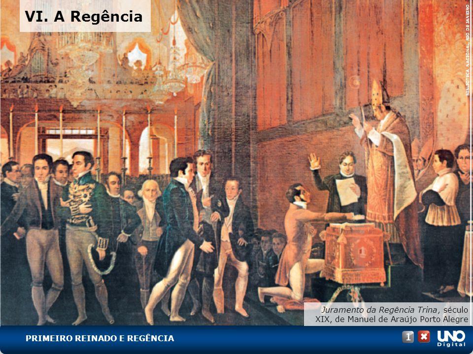 VI. A Regência His-cad-1-top-9 – 3 Prova