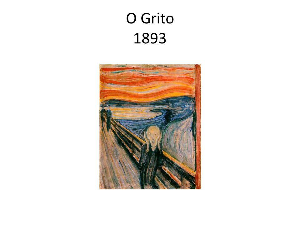 O Grito 1893