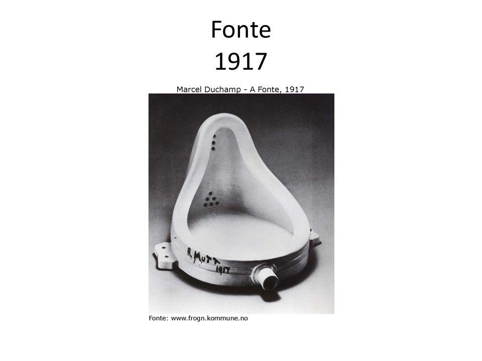 Fonte 1917