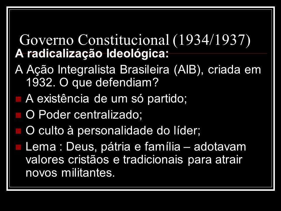 Governo Constitucional (1934/1937)