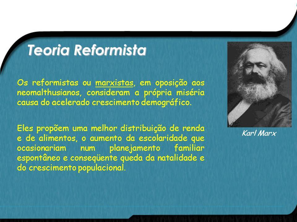 Teoria Reformista
