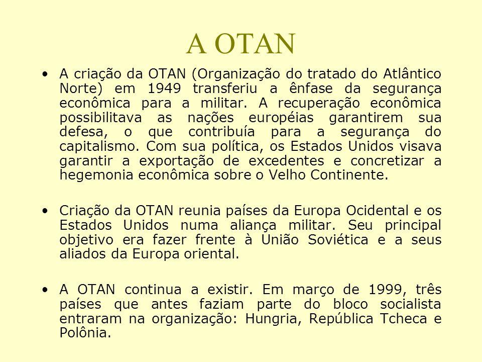 A OTAN