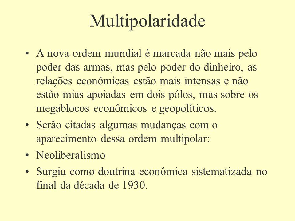 Multipolaridade