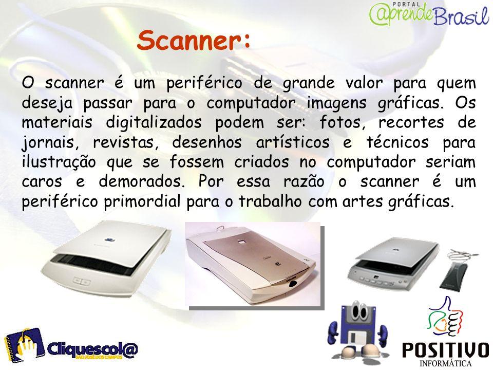 Scanner: