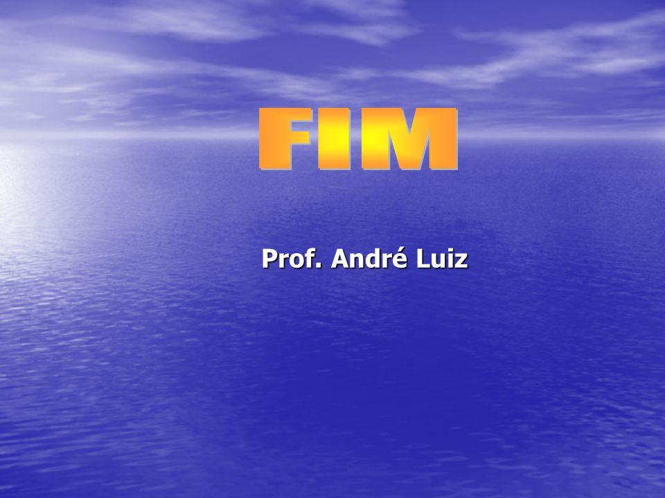 FIM Prof. André Luiz