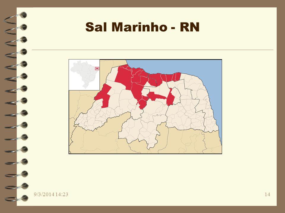 Sal Marinho - RN 26/03/2017 02:30