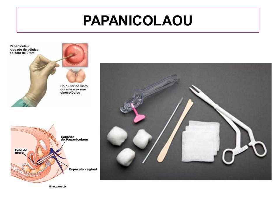 PAPANICOLAOU