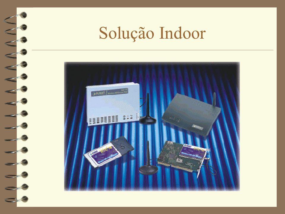Solução Indoor