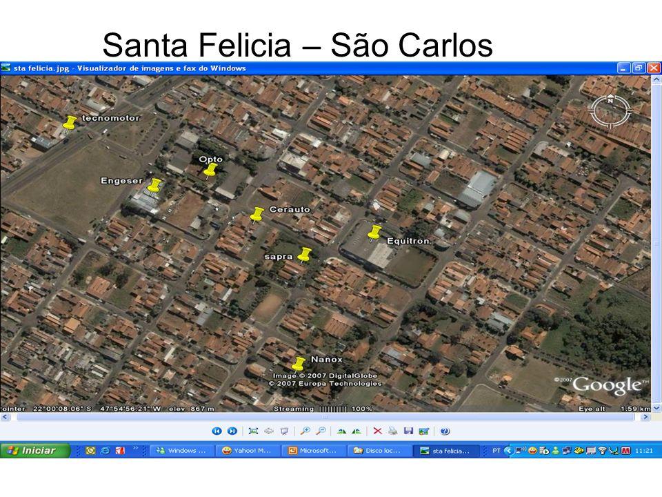 Santa Felicia – São Carlos