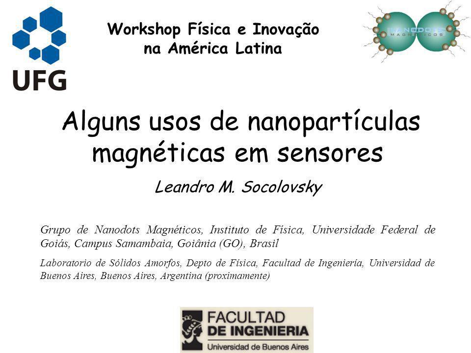 Workshop Física e Inovação na América Latina