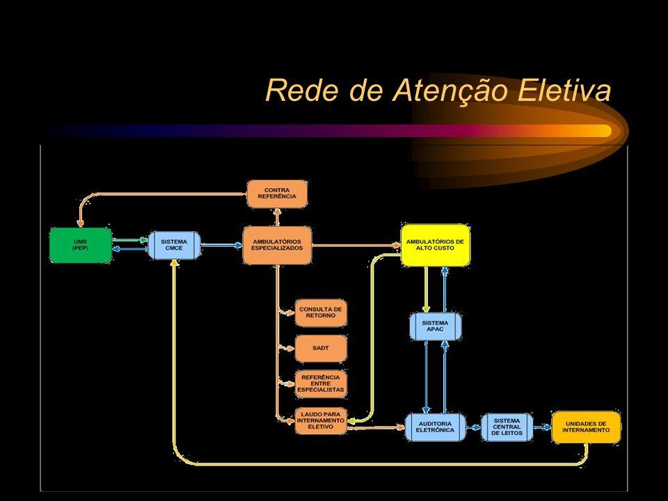Rede de Atenção Eletiva