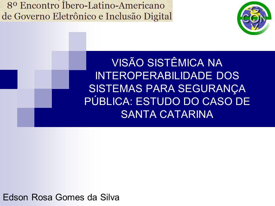 Edson Rosa Gomes da Silva